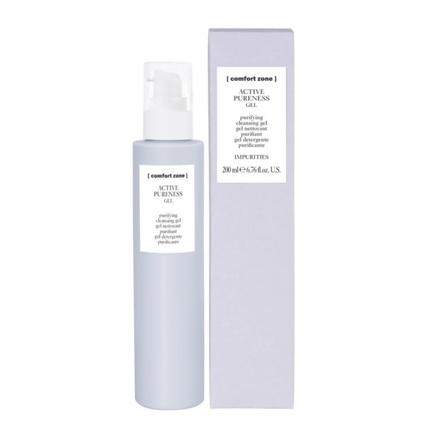 active pureness cleanser